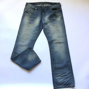 Buffalo Jeans David Bitton Sylves Rock For Freedom